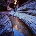 Matkatimiba Canyon, Grand Canyon, AZ. © Justin Black