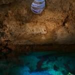 Cenote Dzul-Ha, Sotuta de Peon, Yucatán, México