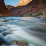 Colorado River at North Canyon
