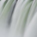 Godafoss waterfall, north Iceland.
