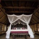 Room Interior at Nomads Greystoke Camp, Mahale, Tanzania