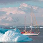 Antarctica by Yacht II
